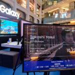 SNSで人気のフォトグラファー保井崇志氏のGalaxy Sessionsに参加してきました!【 #GalaxyStudio 】