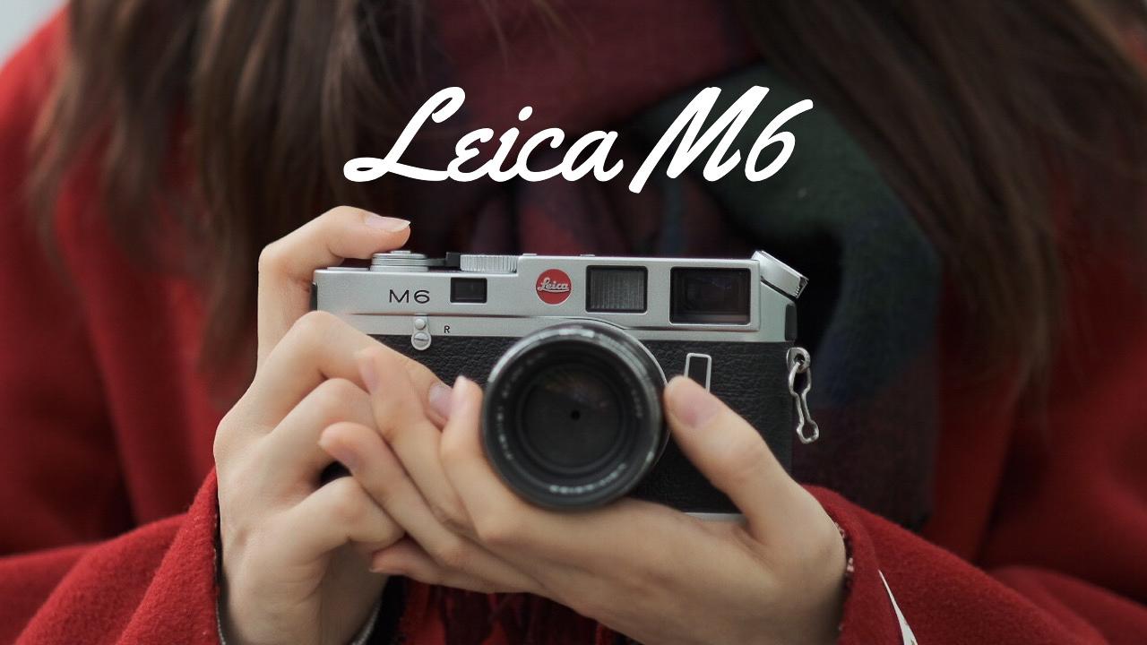 【Leica M6】Carl Zeiss Planar T* 2/50 ZMで撮り納めた2018年[作例]