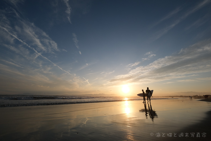 【レビュー】空と海の広がりを感じる小三元。XF10-24mmF4 R OIS [ #わたしの標準レンズ ]