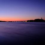 【X100F】湘南の海で迎えた2020年。5日間の早朝撮影記録。