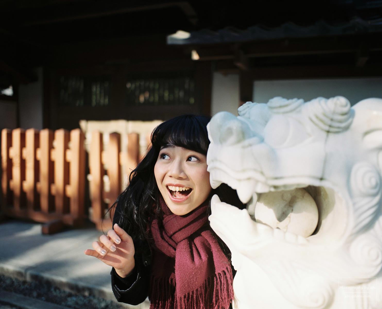 冬のある日に鎌倉フォトウォーク #Tomちぴさんぽ